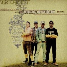"""CD-Album """"Alte Liebe rostet nicht"""" (2009)"""