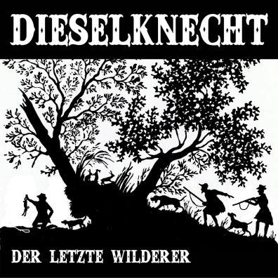 """Single """"Der letzte Wilderer"""" (2015)"""