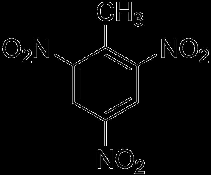 Trinitrotoluene