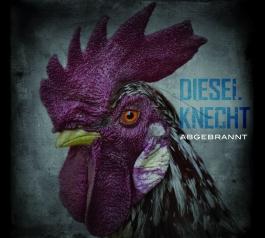 """CD-Album """"Abgebrannt"""" (2013)"""