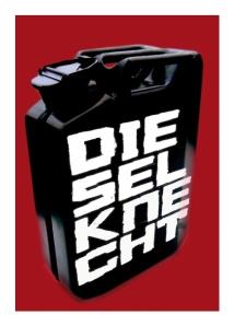 Dieselknecht Kleber