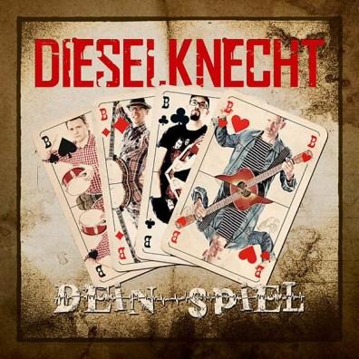 """Single """"Dein Spiel"""" (2015)"""