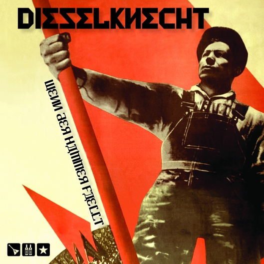 "Single ""Wenn der Hammer fällt"" (2015)"