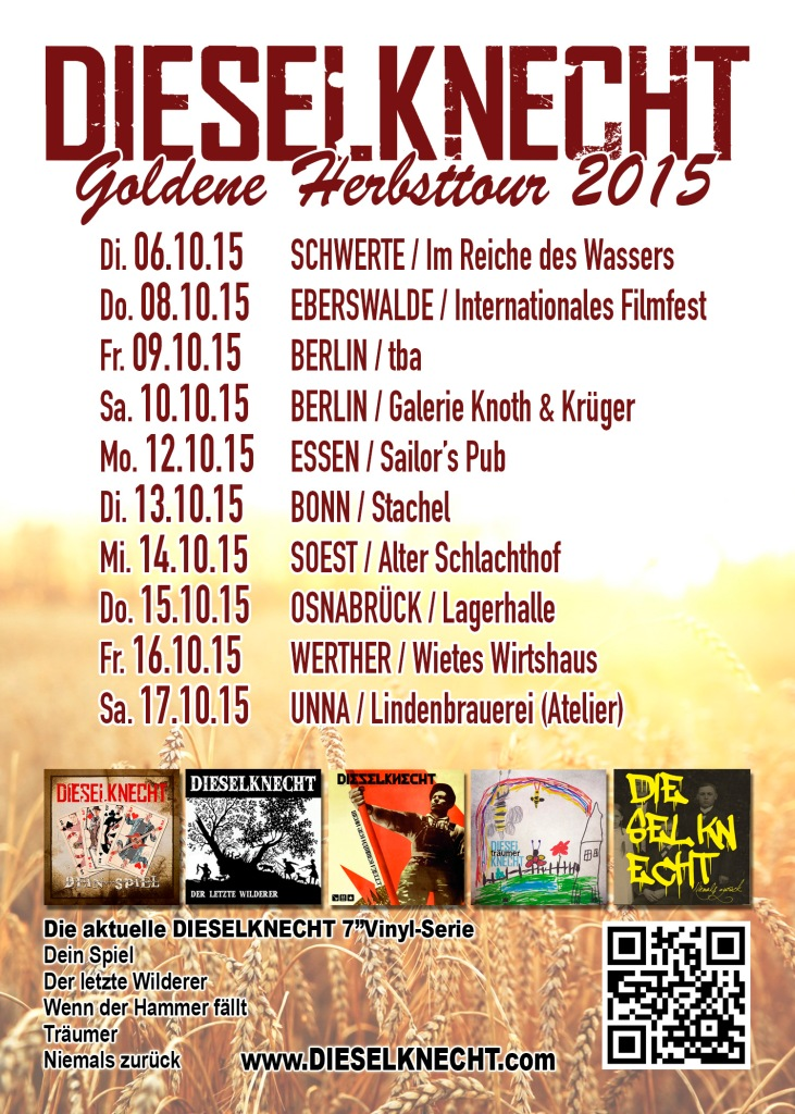 Flyer - Herbsttour 2015b