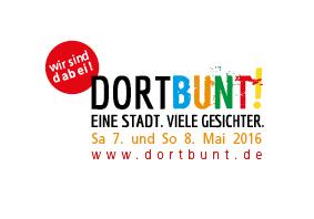 DortBUNT - Tracker