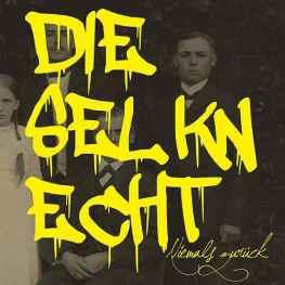 """Single """"Niemals zurück"""" (2015)"""